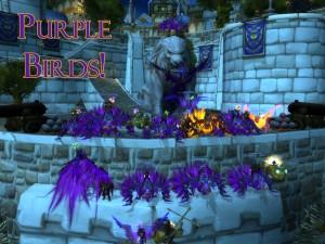 purplebirds