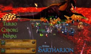 sartharion